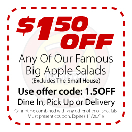 big apple coupon 3